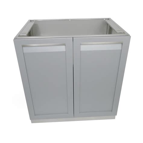 4 life outdoor stainless steel drawer plus 32x35x22 5 in 4 life outdoor stainless steel assembled 32x35x24 in