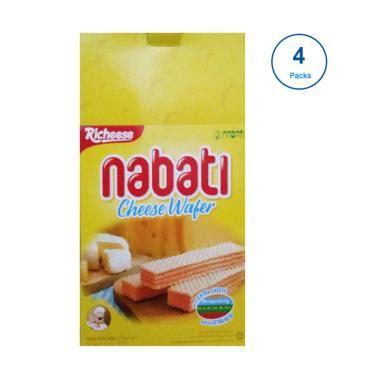 Cal Cheese Wafer Stick 330 G jual aneka wafer brand terbaik terlengkap blibli