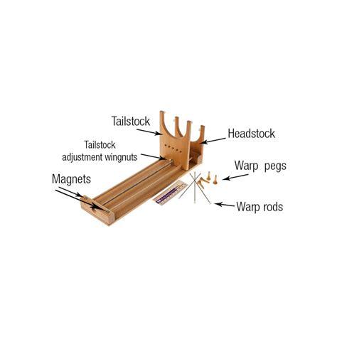 wooden bead loom wooden beading loom ricks beading loom weaving