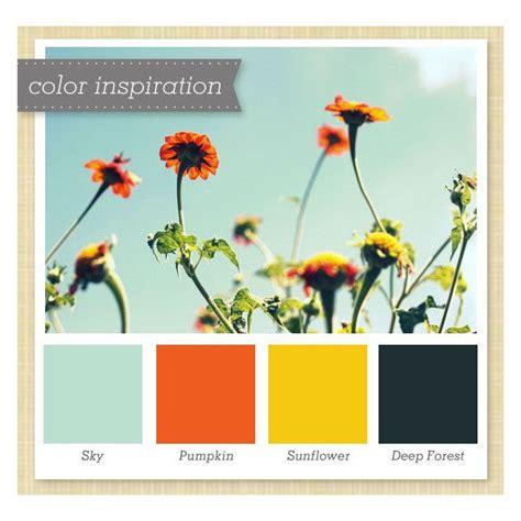 color palette turquoise orange brown polyvore 1000 images about paint colors on pinterest green color