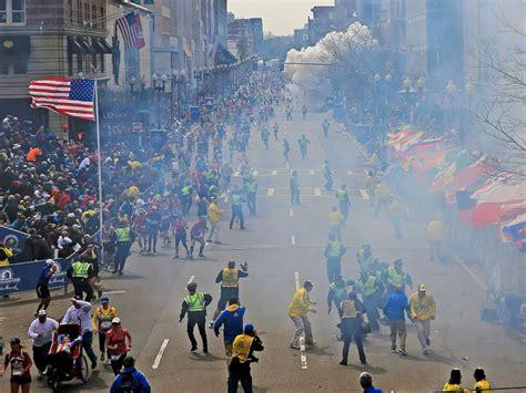 boston marathon bombing images boston bombing day 1 the stunning stop the killers made