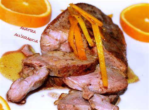 anatra cucinare anatra all arancia blumirtillo