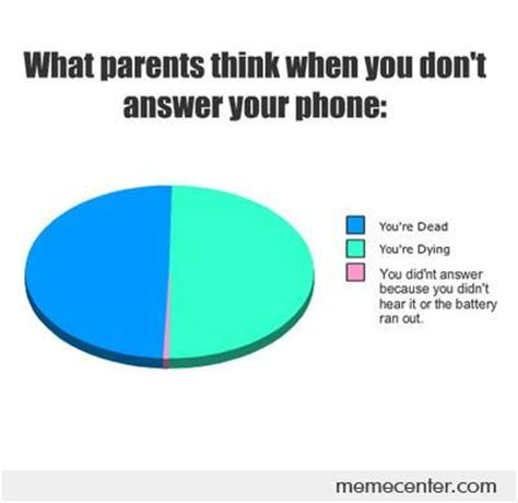 Answer Your Phone Meme - 15 most funniest parents meme pictures of all the time