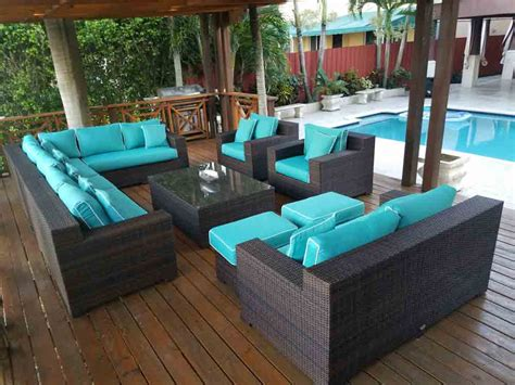outdoor patio furniture miami high quality wicker patio