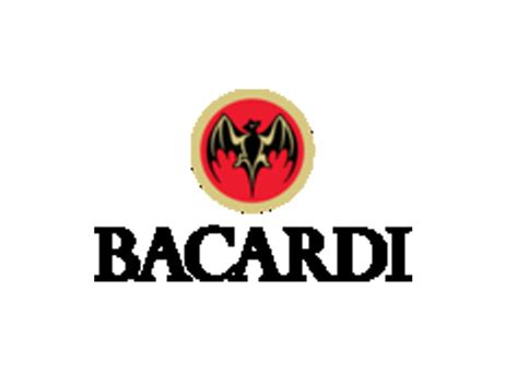 bacardi logo white bacardi u s a logo pictures to pin on pinterest pinsdaddy
