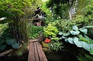 Zone Perennial Garden Plans - hardy exotic plants to grow in the uk nick wilson s garden