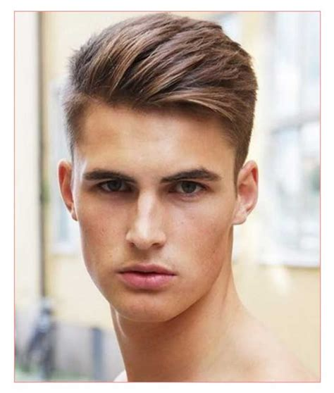 haircut for female to male hairstyle for short straight hair male hairstyles