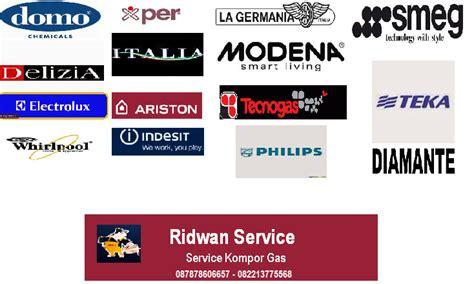 Kompor Gas Tanam Azalea service kompor gas ariston azalea delizia modena