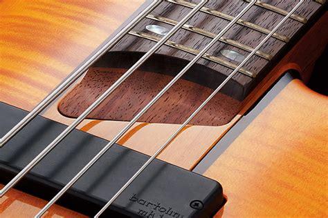 vivace ibanez sr505 5 string bass guitar