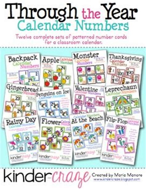 pattern calendar numbers through the year calendar numbers the o jays patterns