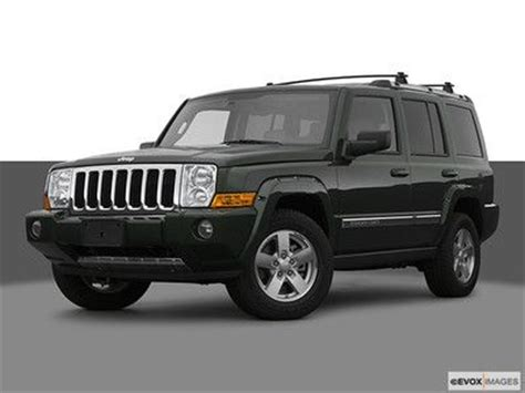small engine service manuals 2009 jeep commander parking system sell used 2007 jeep commander limited sport utility 4 door 5 7l in pollok texas united states