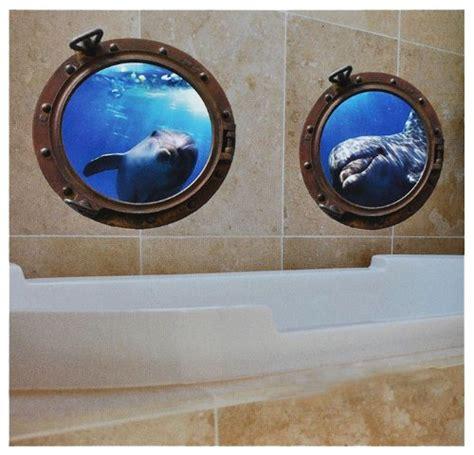 Fenster Aufkleber Fische by Wandtattoo Fische Meeresfeeling F 252 R Zu Hause