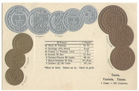 currency converter old to new tunisia coins currency converter quot silver gold quot coin