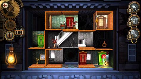 a room walkthrough the mansion a puzzle of rooms walkthrough level iv