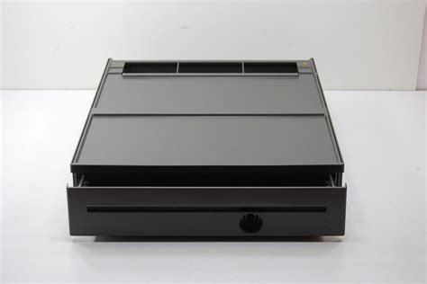 Register Drawers For Sale by Ibm Drawer Unit 56y4626 Pos Register Money Gray Ebay
