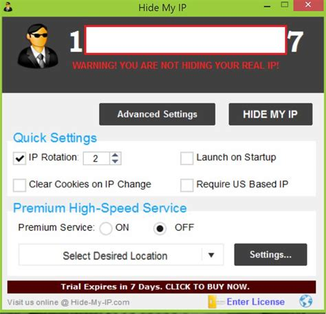 hide my ip in browser how to find ps4 ip address