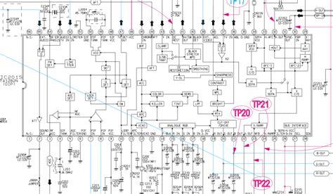 Tb1238bn solucionado 191 es igual tb1238bn con el ta1282n yoreparo