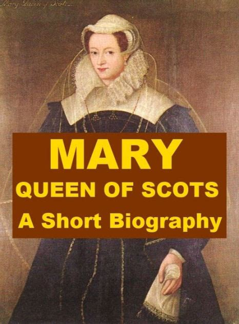 biography ebook free mary queen of scots a short biography by thomas
