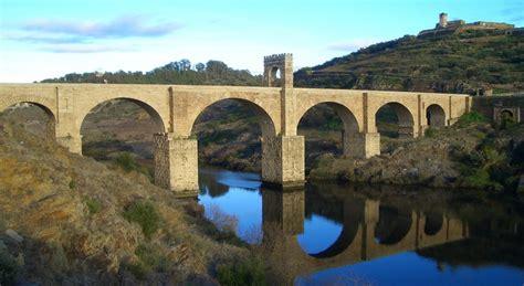 puente de alcantara vandres