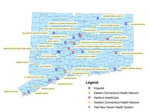 statewide hospital profile connecticut hospital association