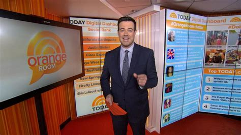 today show orange room today show real time social media graphics the shorty awards