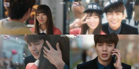 dramafire category korean dramas not robot hancinema s drama review quot i m not a robot quot episodes 9 10