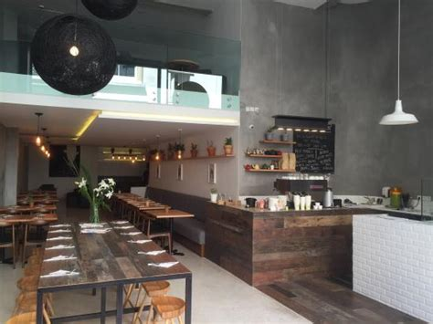 bondi coffee kitchen casablanca restaurant avis numero