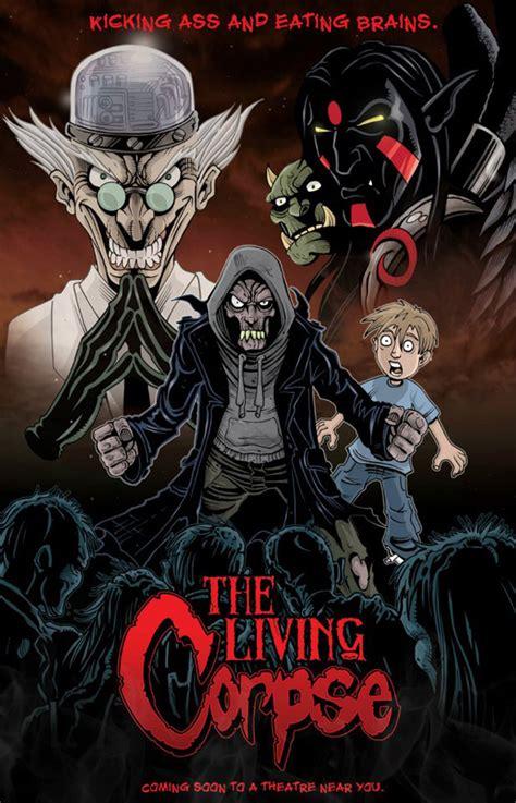 cartoon zombie film 2012 san diego comic con 12 anchor bay acquires animated