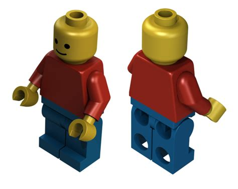 tutorial solidworks lego classic lego man solidworks step iges 3d cad model