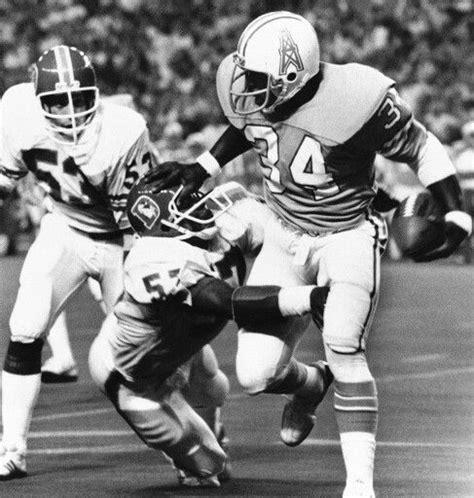 tom jackson football denver broncos lb tom jackson 1973 vintage denver