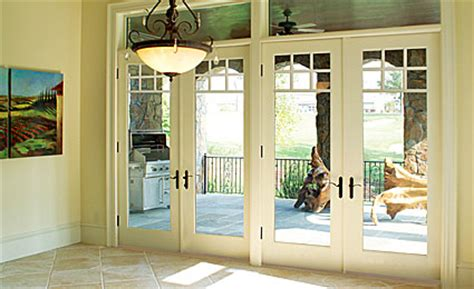 Therma Tru Patio Door Harbrook Windows Doors And Hardware Therma Tru Patio Doors