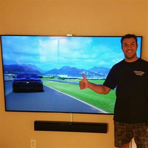 Tv Hanging Service Template Anthony S Professional Tv Mounting Service 433 Photos