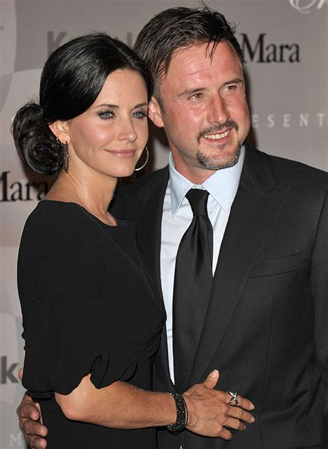 Lepaparazzi News Update Cox And David Arquette Up Rumors by Courteney Cox David And I Are Not Getting A Divorce