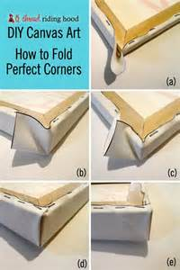 Upholstery How To Do Corners by 25 Best Ideas About Fabric Wall On