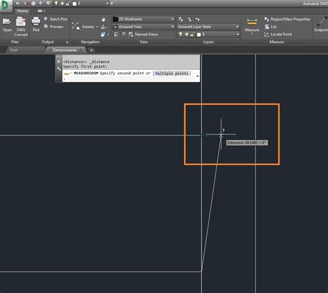 dwg true view  measurements   screen autodesk community
