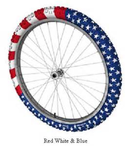 colored mountain bike tires new mountain bike tires what do you think mtb