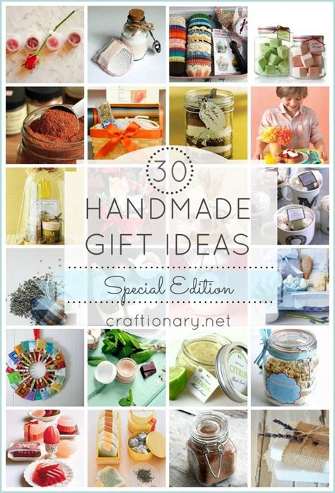 Handmade Creative Ideas - 1000 images about cheap but thoughtful gift ideas on