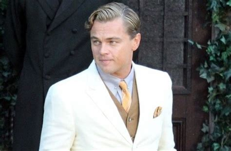 the great gatsby mens haircuts manual de estilo para convertirte en un gran gatsby del