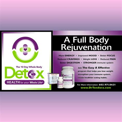 Detox Price by 10 Day Whole Detox Program Guide Health For Your