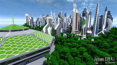 At Home Design Inc by Future City V4 1 Minecraft Building Inc