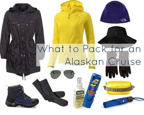 what to wear on an alaskan cruise wardrobe oxygen