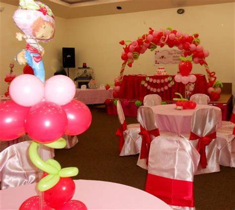 Strawberry Shortcake Baby Shower Theme by Quot Strawberry Shortcake Theme Quot Strawberry Shortcake Theme