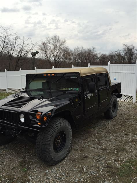 how much for a hummer help how much is this h1 worth hummer forums