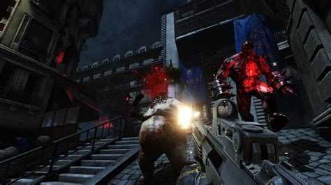 Killing Floor 2 Steam by Killing Floor 2 Now On Steam Early Access Gameaxis