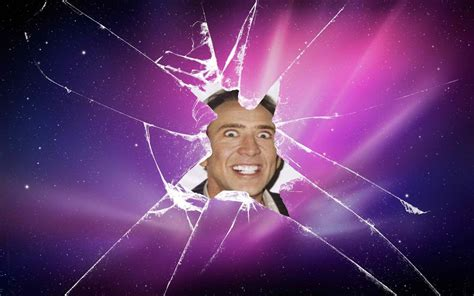 Nicholas Cage Meme - nicolas cage wallpapers wallpaper cave