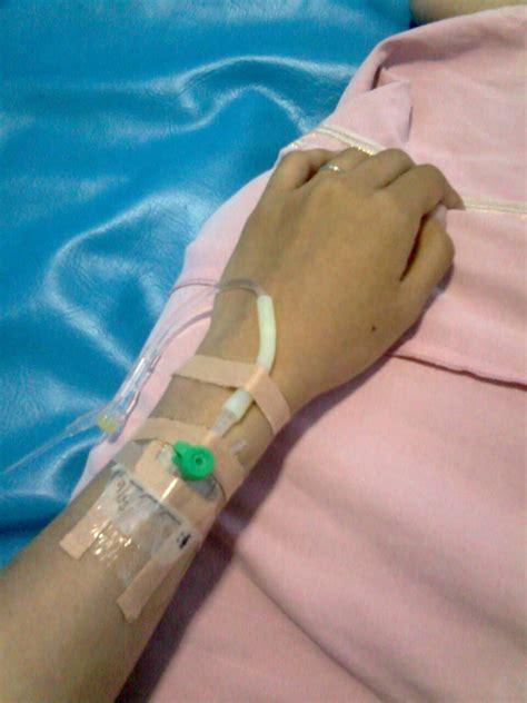di tangan all bout me pare part dirawat di rumah sakit