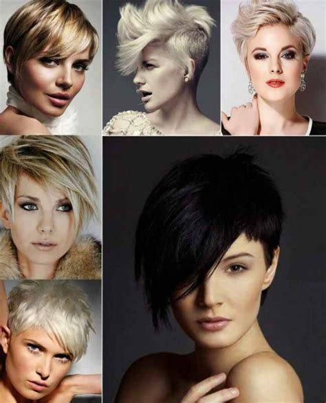 short hairstyle trends of 2016 short haircuts with pixie styles trends 2016 2017 hair