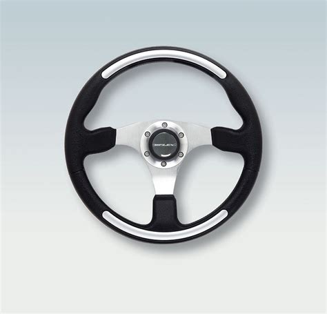 are boat steering wheels universal uflex santorini traditional boat steering wheel