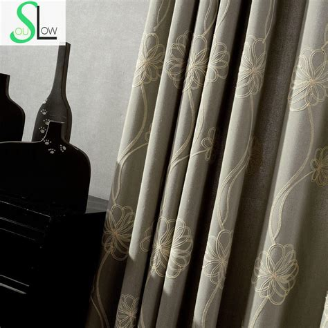 quiet curtains price compare prices on cherry blossom curtains online shopping