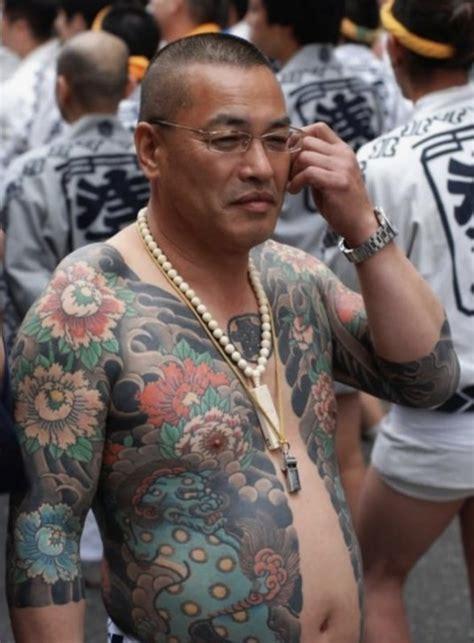 tattoo yakuza bedeutung 16 auff 228 llige tattoos deren bedeutung du vorher nicht